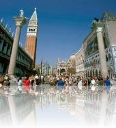 Город Венеция 7